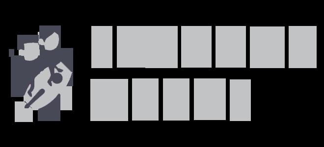 logo startup geeks REVOO
