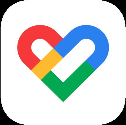 logo google fit integrazione REVOO