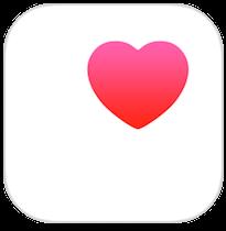 icona app salute REVOO