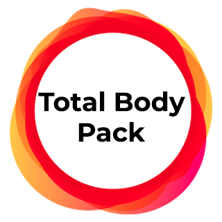 icona total body pack siti web personalt