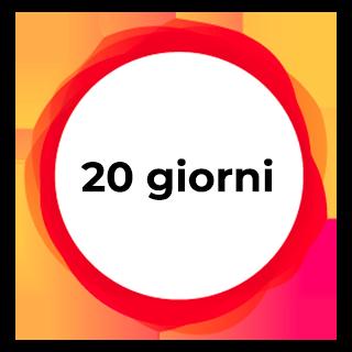 20 giorni prova gratuita software REVOO