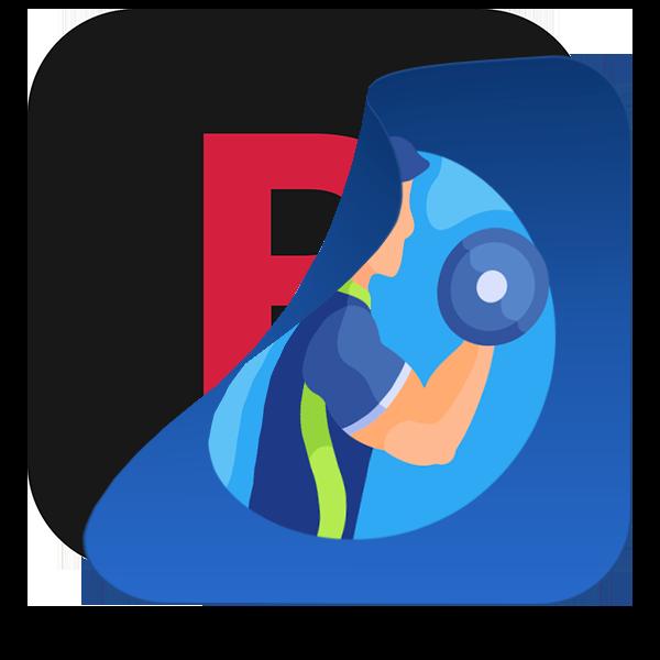 logo app personalizzata REVOO
