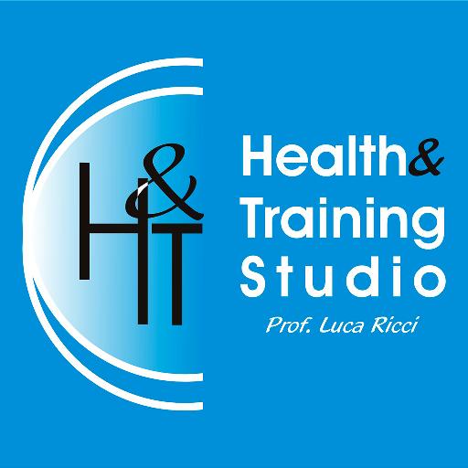 health & training studio app REVOO